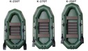 PONTON  KOLIBRI K-270TL GWAR. 8 LAT TOKAREX - 12%
