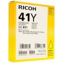 Ricoh GC41 GC41Y 405764 yellow SG7100DN SG3110DNW