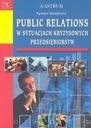 PUBLIC RELATIONS IN KRISENSITUATIONEN, BUSINESS