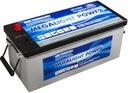 Akumulator MEGALIGHT AGM 180Ah CAMPER