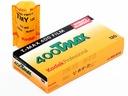 Kodak T-max 400/120 negatyw czarno biały 09.2018 r