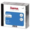 CD-BOX, STANDARD 5ER PACK