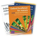 OXFORD EXCELLENCE FOR MATURA NEW EXAM BULDIER -kpl