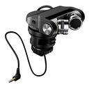 Tascam TM-2X Mikrofon stereofoniczny pojemnościowy