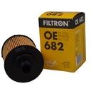 FILTRON FILTER OE682 FIAT OPEL SUZUKI OE 682