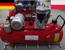 Kompressor Kolben Kompressor 300 l WORKSHOP 8 BAR