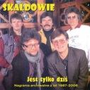 SKALDOWIE Jest tylko dziś CD+DVD 1987-2006