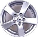 FELGI VW T5 T6 16'' DOLOMIT - NOWE ORYGINALNE FV
