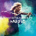 DAVID GARRETT - Music [CD] SUPER PŁYTA / 24H^
