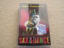 ROBERT CHOJNACKI & ... SAX & DANCE [MC].K5