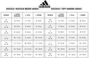 Legginsy adidas Training All Over Printed 152 cm n Płeć kobieta mężczyzna dziewczynka chłopiec