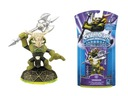 SKYLANDERS SPYRO'S ADVENTURE VOODOOD GIANTS SWAP