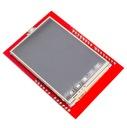 Wyświetlacz LCD TFT 2.4