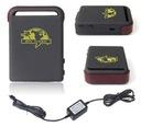 LOKALIZATOR GPS GSM TRACKER PODSŁUCH ŚLEDZENIE WWW
