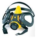 Maska przeciwpyłowa Secura Dust P2 SILIKONOWA !!!