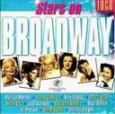 Stars on Broadway 10CD