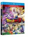 . Dragon Ball Z Battle of Gods EXTENDED Blu-ray