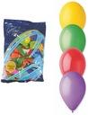 BALON PACZKA 100 SZT balony ŚLUB URODZINY IMPREZA