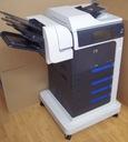 Skrzynka odbiorcza / Finisher HP CC424A do CM4540