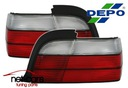 TAIL LIGHTS BMW 3er E36 M3 COUPE CABR MPOWER MPAKIET