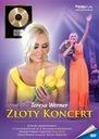 TERESA WERNER Złoty Koncert DVD NAJNOWSZE Wysy 24h