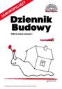 Dziennik Budowy DB/B duże inwest. samokopiujący