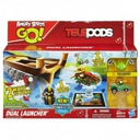 Angry Birds Telepods Go Dual Launcher A6029