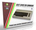 Pokrywa do Commodore 64-I - fabrycznie nowa!