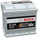 Akumulator BOSCH S5 54Ah 530A | VARTA C30 | POZNAŃ