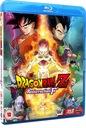 . Dragon Ball Z Resurrection Fukkatsu no F Blu-ray