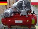 Kompressor Kolben Kompressor Öl 300 l 8 BAR