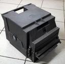 Kaseta  papierowa dwutorowa podwójna do KIS 15XX