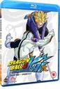 . Dragon Ball Z Kai Sezon 3 odc 53-77 4 x Blu-ray