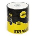 Płyty MAXELL CD-R 700 MB szt.50 + Super jakość Wwa