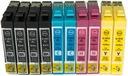 10x T1811 1812 1813 1814 XP322 XP325 XP422 XP425