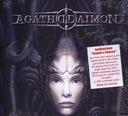 AGATHODAIMON Serpent's Embrace (digi CD)