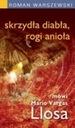 Die Flügel des Teufels Hörner Angel (neu) Vargas Llosa