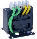 TMM 800/A 230/ 24V jednofazowy transformator Breve