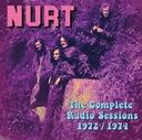NURT The Complete Radio Sessions 1972/1974 CD