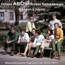 GRUPA ABC Razem z nami Nagrania z lat 70-71 CD