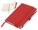 Notes Notatnik Pamiętnik A6 z dłuopisem GALO 857