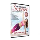 Ewa Chodakowska Secret Pilates DVD SZYBKA WYSYŁKA