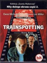 TRAINSPOTTING - EWAN MCGREGOR - HIT HIT HIT