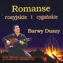 ARTUR VANYAN - ROMANSE ROSYJSKIE I CYGAŃSKIE