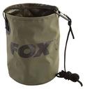 Wiadro składane Fox Collapsible Water Bucket
