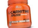 OLIMP L-CARNITINE XPLODE 300g KARNITYNA SPALACZ