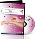 video KURS GIMP 2.6 - edycja zdjęć ślubnych