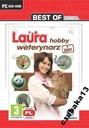 LAURA HOBBY WETERYNARZ W ZOO  PC NOWA  FOLIA SKLEP