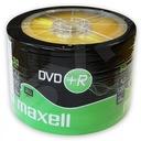 Płyty Maxell DVD+R 4,7gb szt.100 Promocja Cenowa
