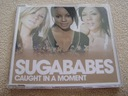 SUGABABES - CAUGHT IN A MOMENT [CD].K1